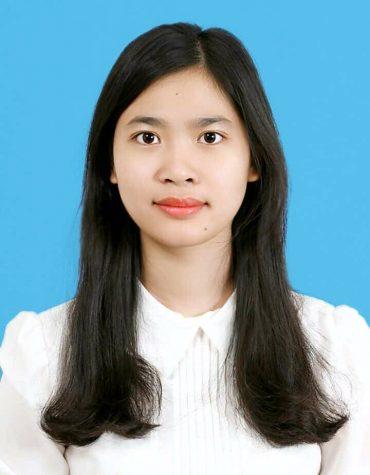 Chuyên viên Hà Thị Lan